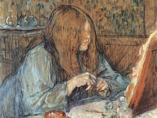 Toulouse-Lautrec | Il mondo fuggevole