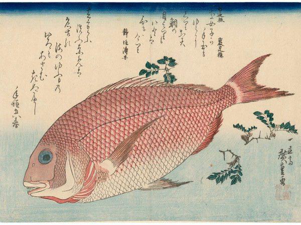 Hokusai Hiroshige - Oltre l'onda