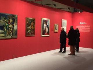 Italian Fine Art e Bergamo Arte Fiera 2019