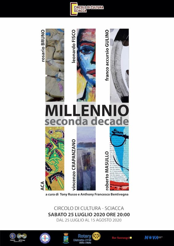 III Millennio. Seconda decade - generazioni a confronto