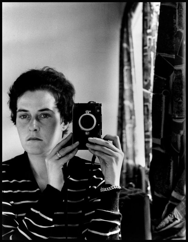 Inge Morath. La vita, la fotografia