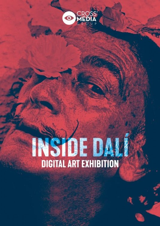Inside Dalì