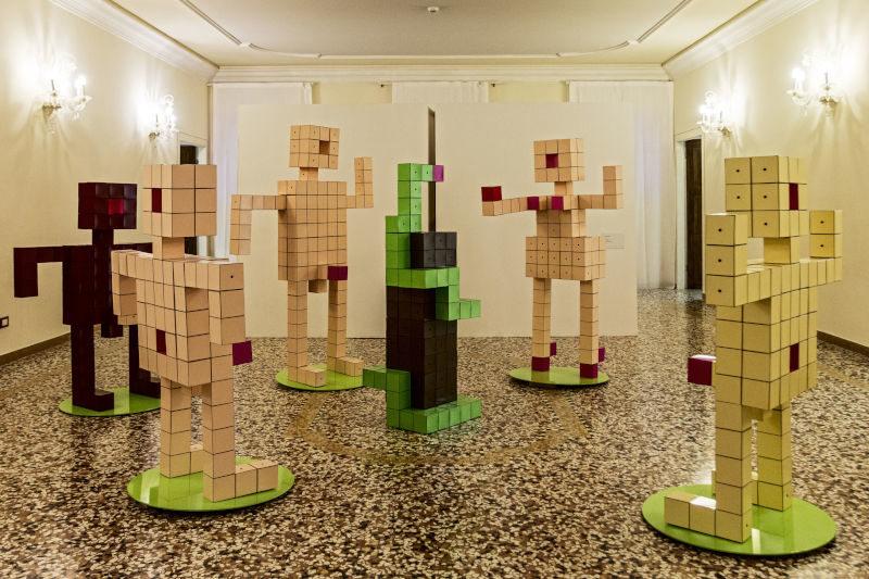 Biennale Internazionale di Carta