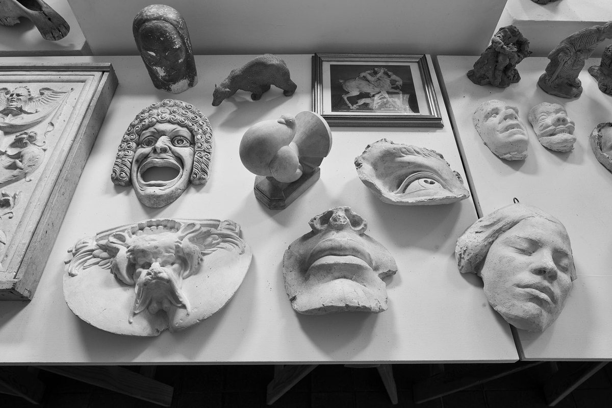 Atlante infinito - visite guidate e attività al Museo Civico Luigi Varoli