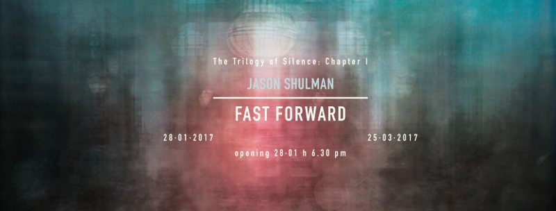 Jason Shulman, Fast Forward