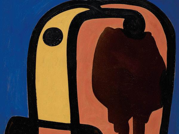 Joan Miró - Il linguaggio dei segni
