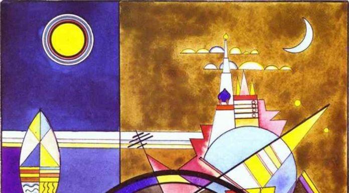 Kandinsky-Cage: Musica e Spirituale nell'Arte