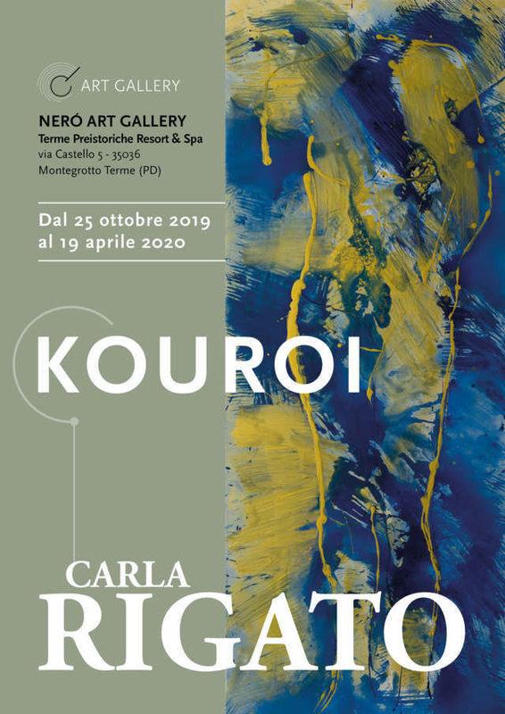 Kouroi - Carla Rigato