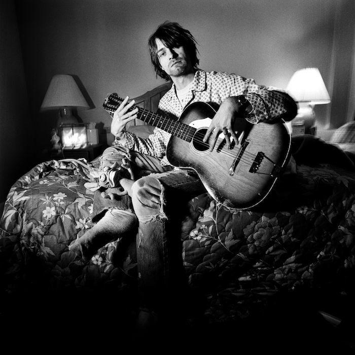 Kurt Cobain and the Grunge Revolution