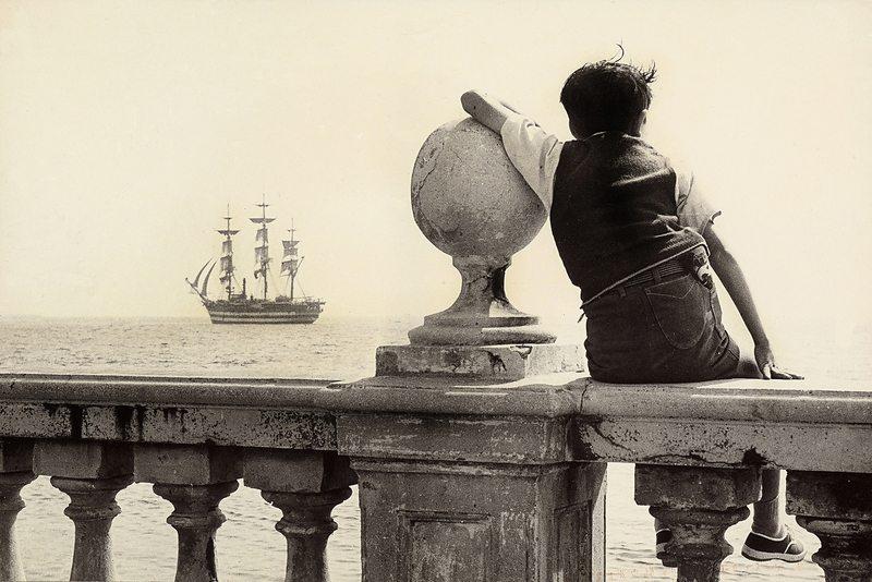 Italiae. Dagli Alinari ai maestri della fotografia contemporanea