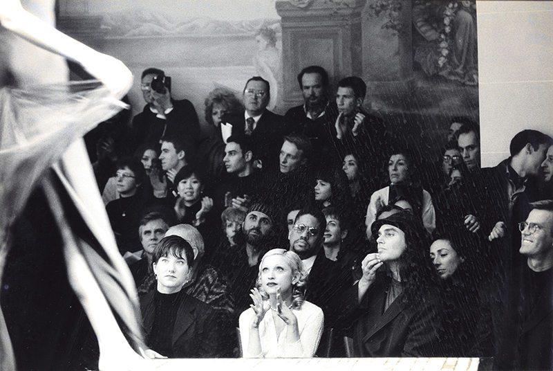 LOOK AT ME! Da Nadar a Gursky: il ritratto fotografico nella Collezione d'Arte UniCredit