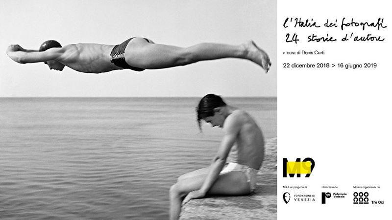L'Italia dei fotografi. 24 storie d'autore