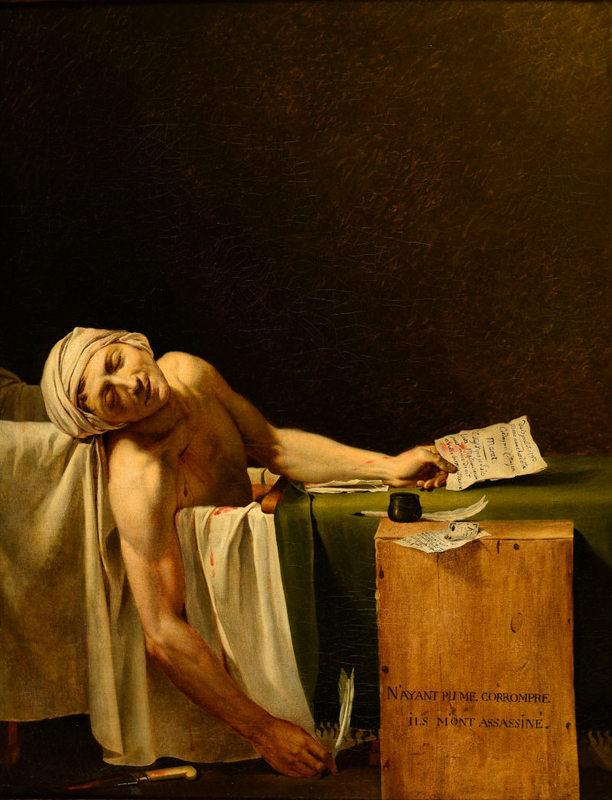 David e Caravaggio