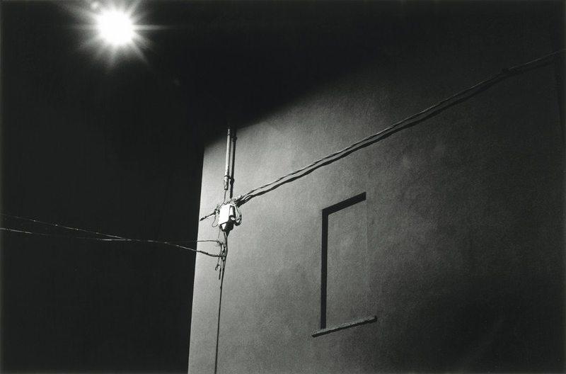 La notte non basta di Paolo Novelli a Torino