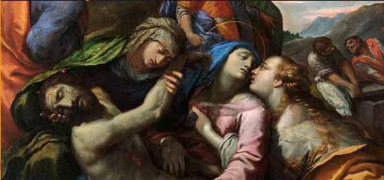 La pittura sacra a Ferrara tra Cinque e Settecento