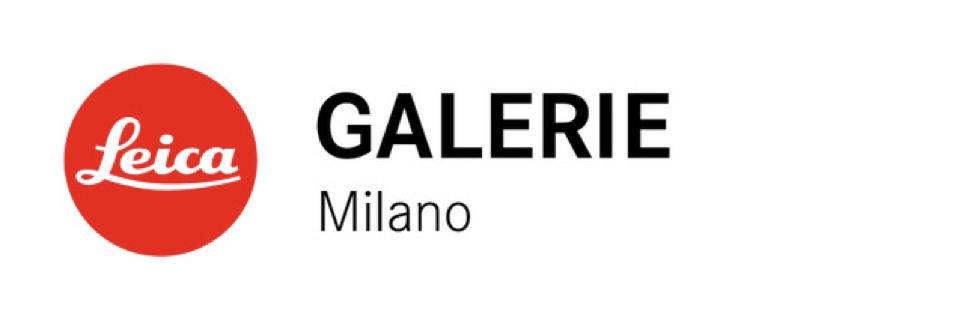 M'innamoravo di tutto - Leica Galerie Milano