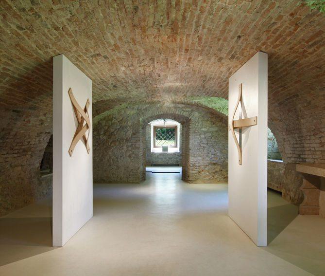 Arte Contemporanea a Villa Pisani 2018