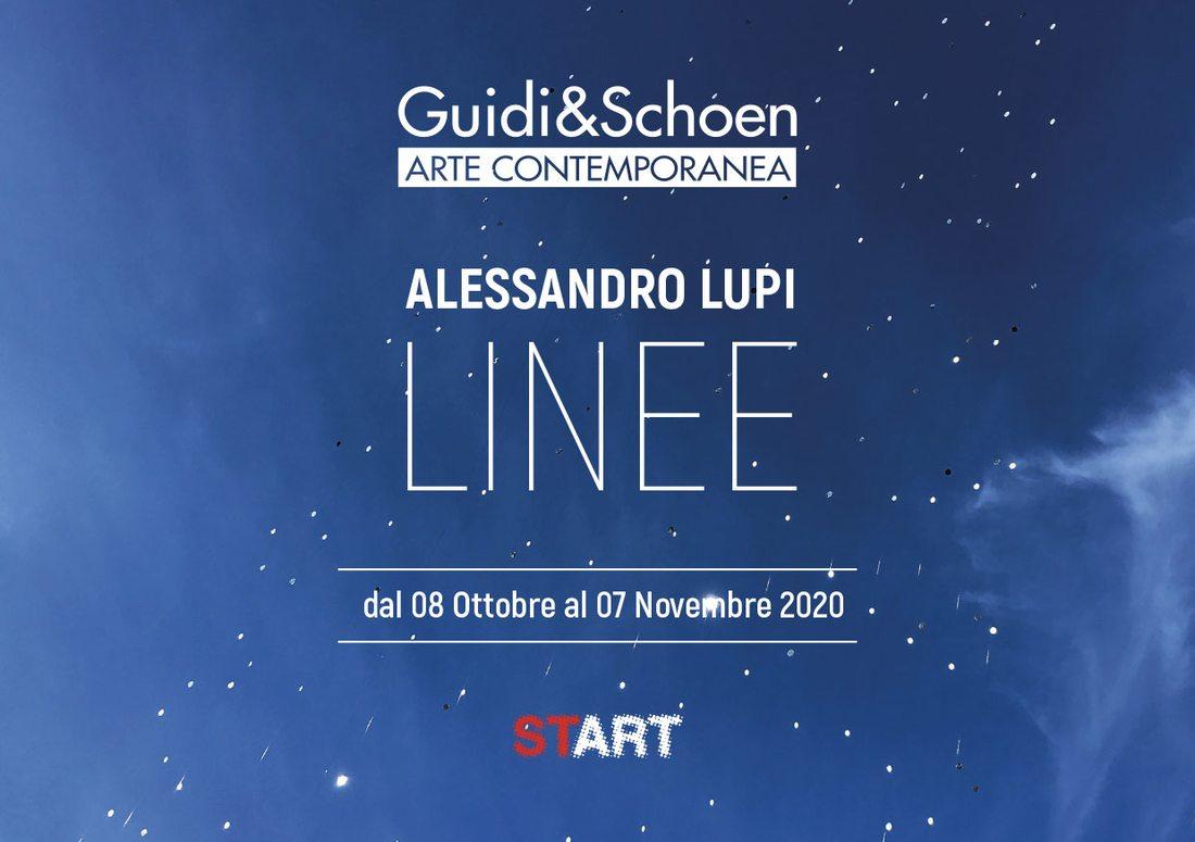 Linee - Alessandro Lupi