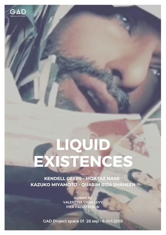 Liquid Existences