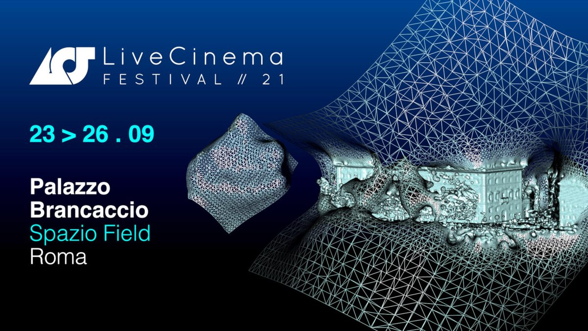 Live Cinema Festival 2021