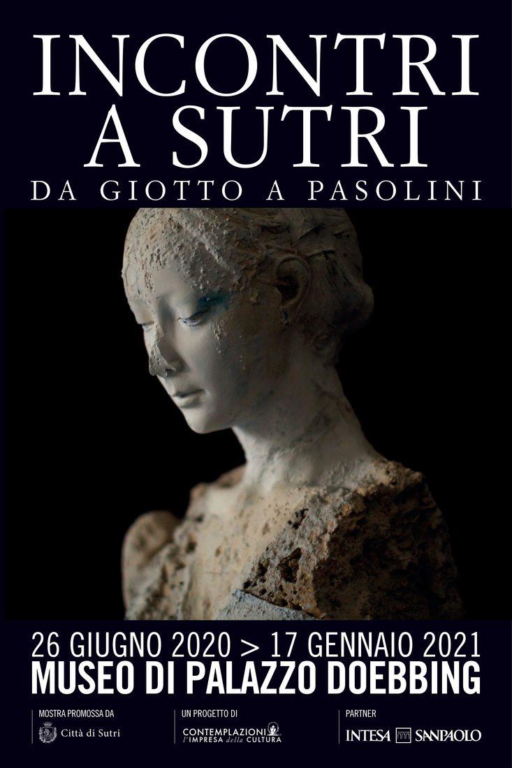 Incontri a Sutri. Da Giotto a Pasolini