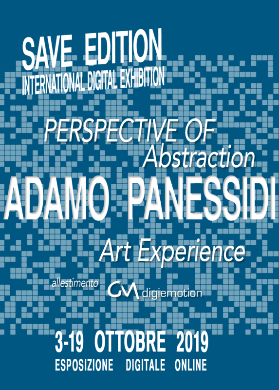 Adamo Panessidi - PERSPECTIVE OF Abstraction