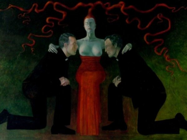 Lolita Timofeeva - Opus Alchymicum