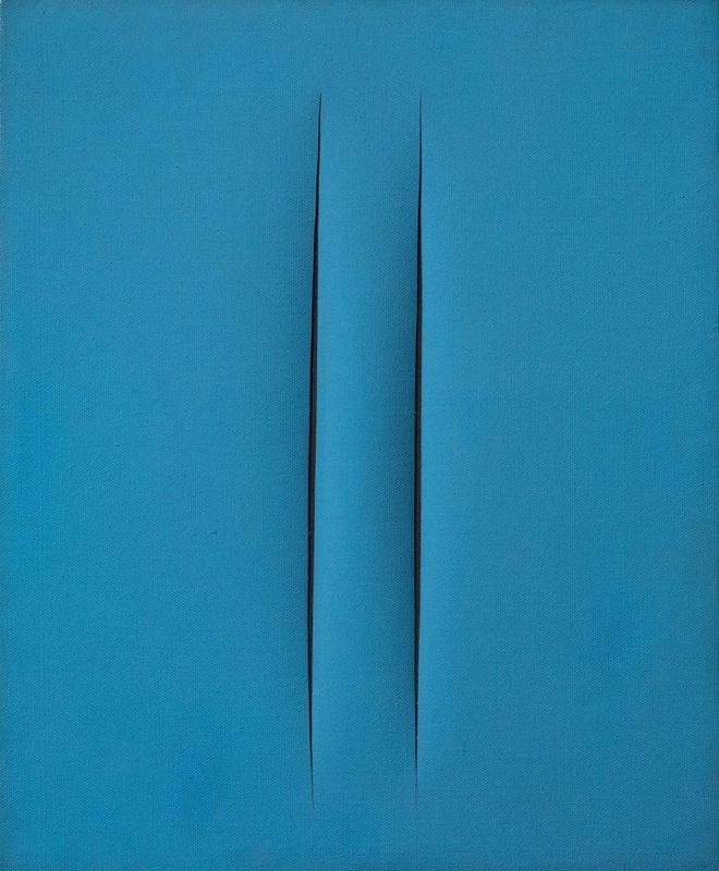Tornabuoni Arte - Antologia di arte moderna e contemporanea 2020