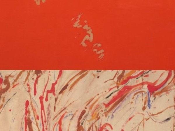 Luigi Boille. Luoghi di luce, scrittura del silenzio. Opere 1958-2015