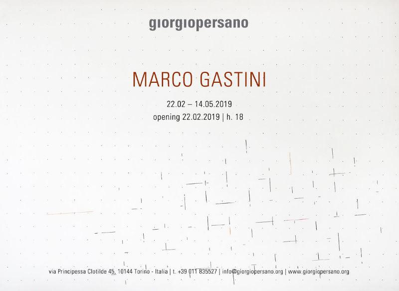 Marco Gastini