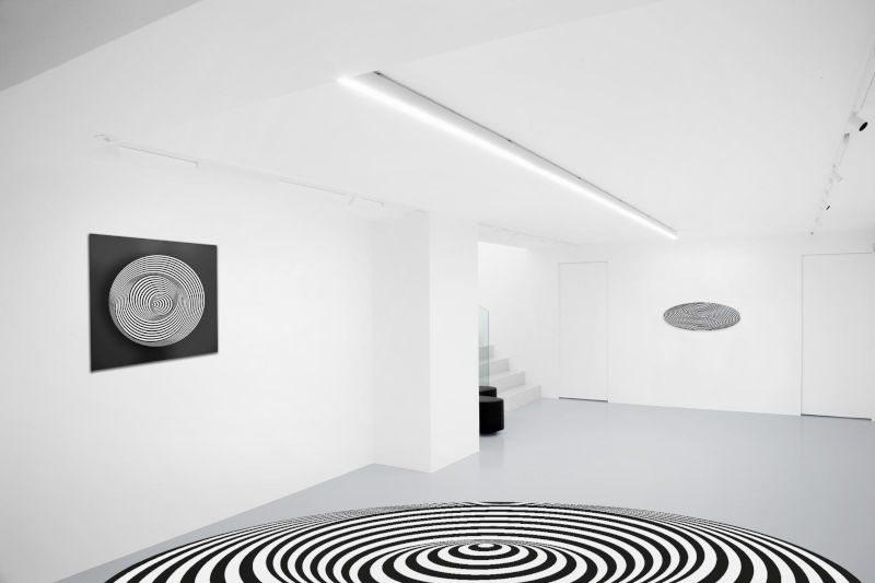 Marina Apollonio - Dinamiche Virtuali