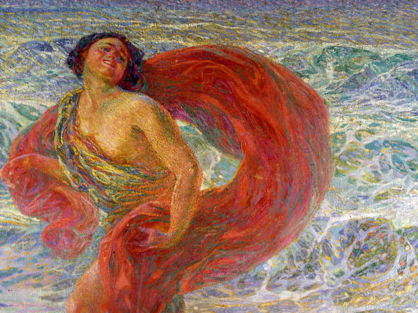 Danzare la rivoluzione - Isadora Duncan