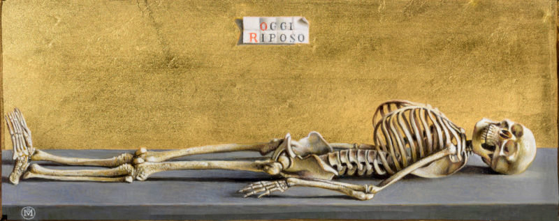 Oro, 1320 - 2020. Dai Maestri del Trecento al Contemporaneo