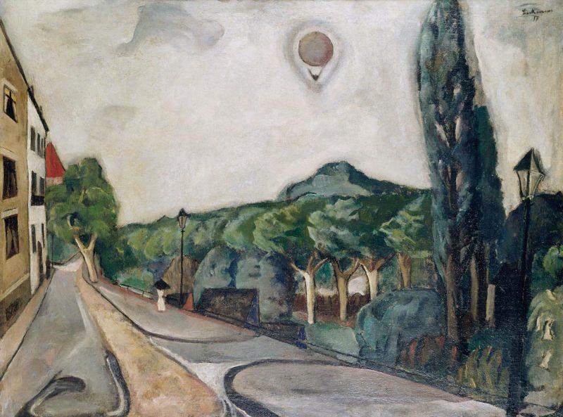 Max Beckmann al Museo d'arte Mendrisio