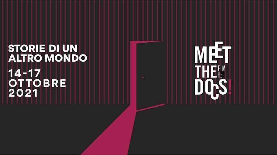 Meet the Docs! Film Fest 2021