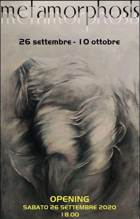 Metamorphosis - Deborah Coli