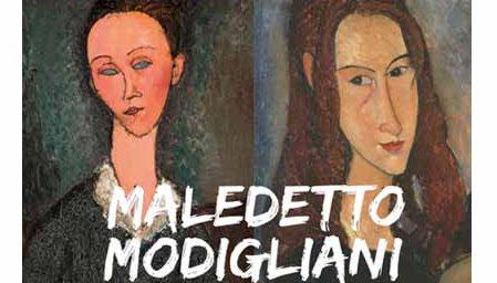 Modigliani: Serata fra cinema e pittura
