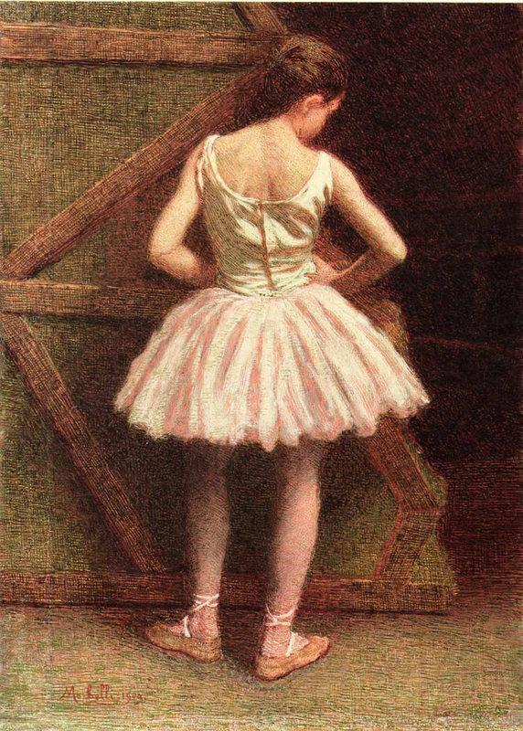 Angelo Morbelli. Luce e colore