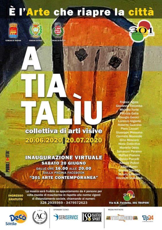 A tia taliu - 301 Arte Contemporanea