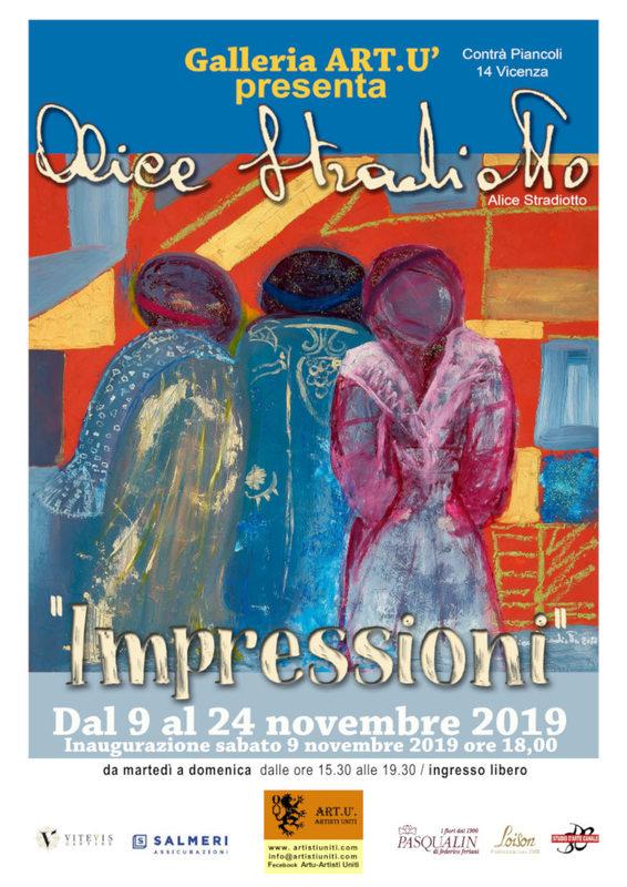 Impressioni - Alice Stradiotto