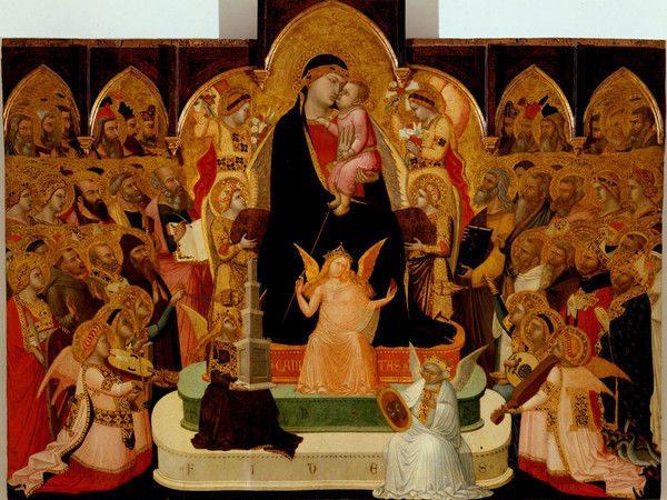 Ambrogio Lorenzetti in Maremma