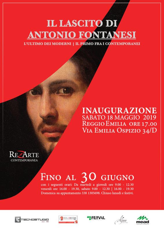 L'ultimo dei moderni, il primo fra i contemporanei - Antonio Fontanesi
