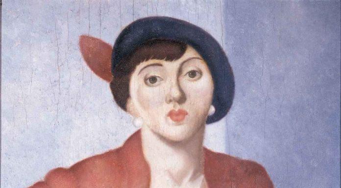Artiste. Firenze 1900-1950