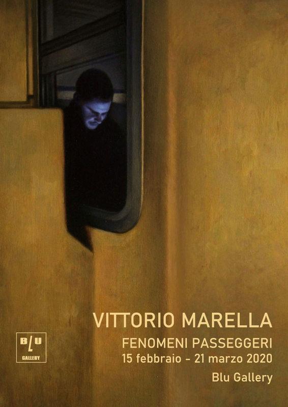 Fenomeni Passeggeri - Vittorio Marella