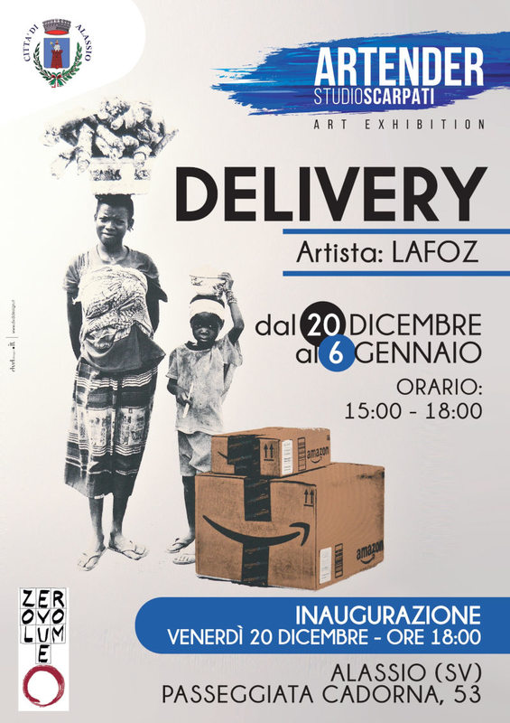 Delivery - LAFOZ