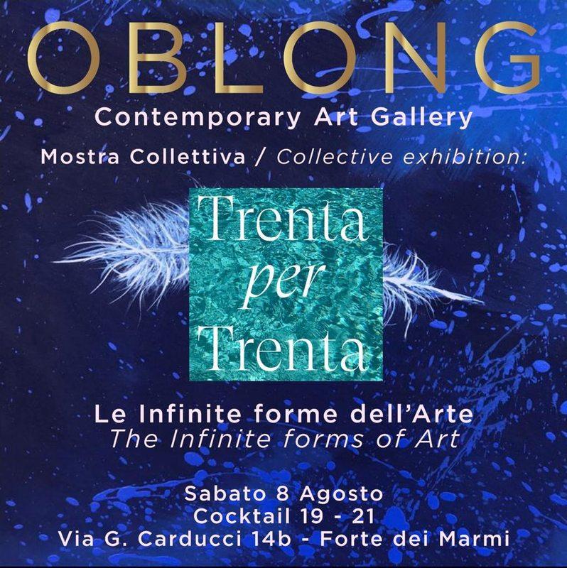 Trenta per Trenta - Le infinite forme dell'Arte