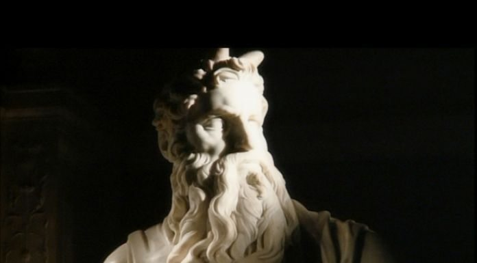 Michelangelo Antonioni – Lo sguardo di Michelangelo