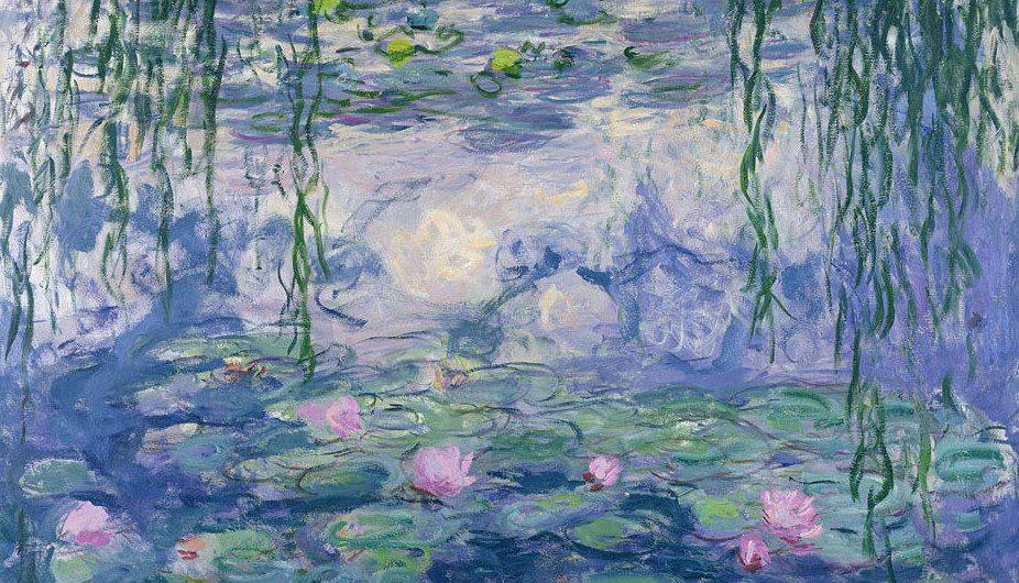 Natale a casa con Monet
