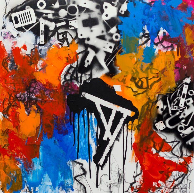 Urban Wrecks - Corrado Delfini