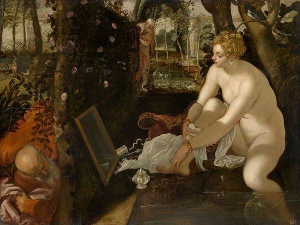 Tintoretto 1519 - 1594